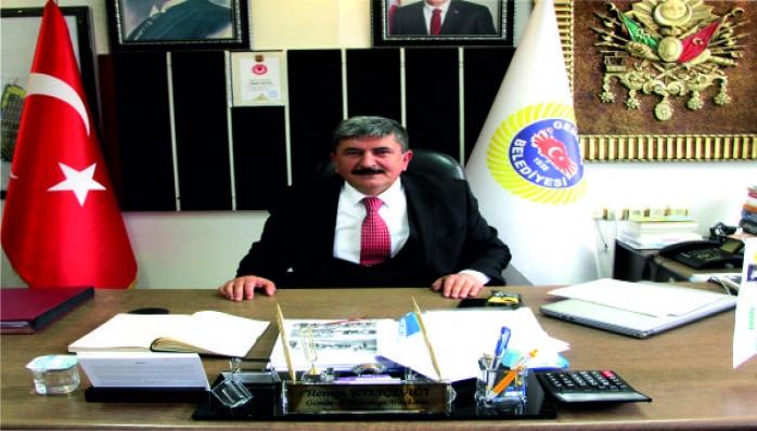 Belediye Başkanı Remzi Kılıçdağı Yaşlıları Uyardı