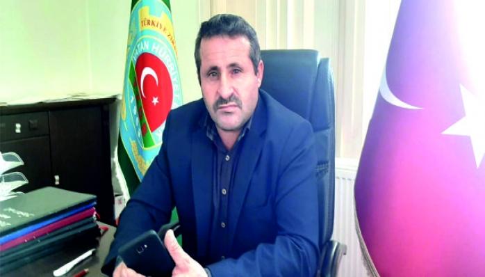 Ziraat Odası Başkanı Çilkaya: Gübre Desteği Yüzde 50 Olmalı