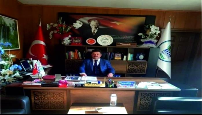 Sızır Belediye Başkanı Ali Tamer'in Ramazan Ayı Mesajı