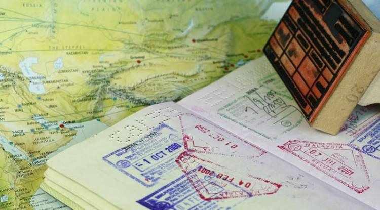Belçika vizesiz seyahat edebilen 10 ülke arasına girdi